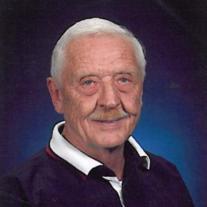 Mr. Carl William Fischer,Sr.