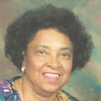 Grace Louise Johnson Porter