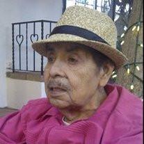 """Mr.  Gregorio """"Maestro"""" Torres"""
