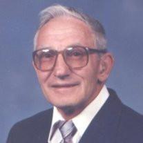 Louis  B. Hall