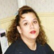 Ms.  Yolanda Reyes