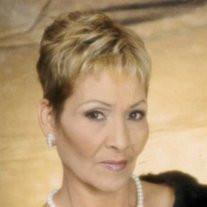 Raquel Delgado  Santana