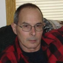 Larry Dennis Stauffer