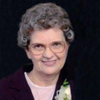 Mrs.  Lois Isabel Hogg