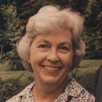 Eileen Ferguson Kaiser