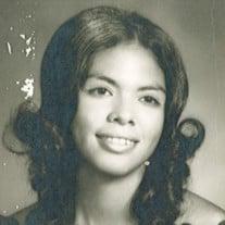 Frances  Gail Marie  DeCosta