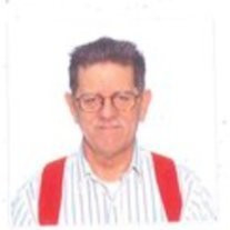 Vernon Nyle Van Horn