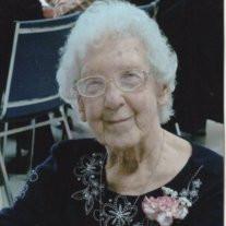Lillian Wooley