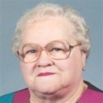 Gwendolyn M. Hoover