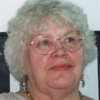 Mrs. Edna Mary Duffy