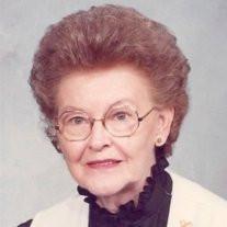Anna Ruth Sublett