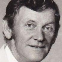 Fred Furgeson