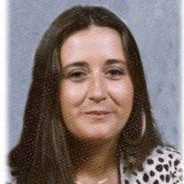 Rebecca Lynn Jones Guerrero