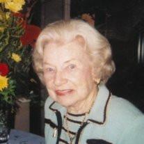 Mrs. Agnes Hufstedler Lay