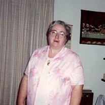 Miss Lois Jefferson