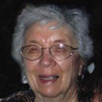 Vera  Lu Miehls