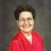 Peggy Ann Dugger