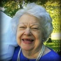 Lenore Whitaker Looney, 92, of Memphis