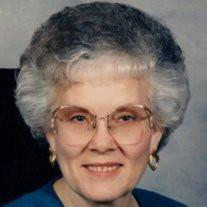 Mrs. Vernie Pauline Anderson