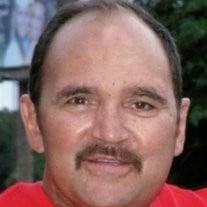 Mr. Ralph J. Garcia