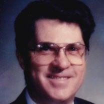 Gaydon Elliott Winger