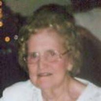Bernice V. Rowley