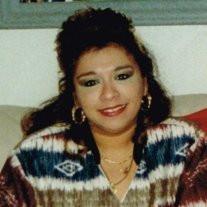 Sandra Trevino