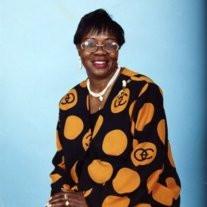 Ms. Roberta B. Tucker