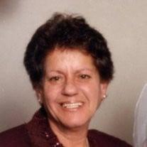 Elvira Widmar