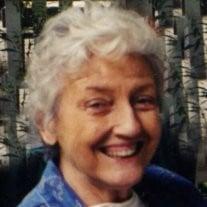 Shirley Brady
