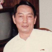 Mr Wai Kit Chiang