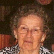 Lucille Mae Dugan