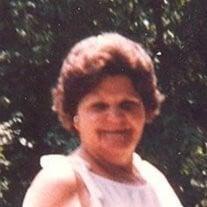 Dorothy  Mae  Williamson