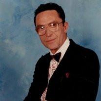 Walter Curt  Schubert