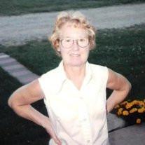 Mrs. Alta Arlene Hinken