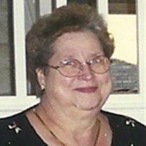 Mrs Joan K Gramer