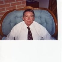 Richard A Lambert Sr.