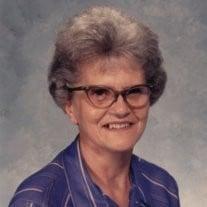 Flora Juanita Robinette