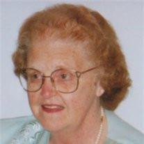 Mary Jane Cochran