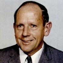 Charles Ellis Carter