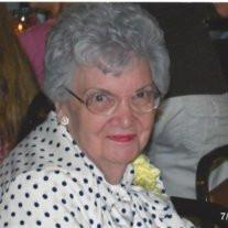 Wilma  Jean Underwood