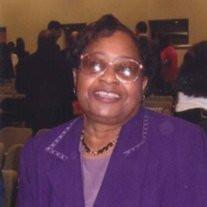 Mary D.  Johnson