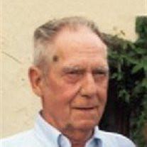 Norman Pierce