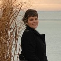 Andrea Beth Johnson