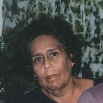 Rosa Maria De La Mora
