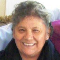 Maria Olga Herrera