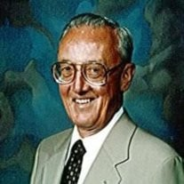 Robert Earl Nelson