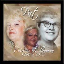 Patricia L. Barney