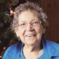 Betty Marie Hentschel