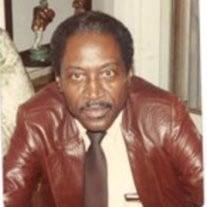 Mr. Joseph Thompson Sr.